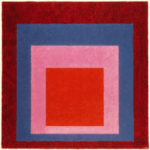 Homage to the Square